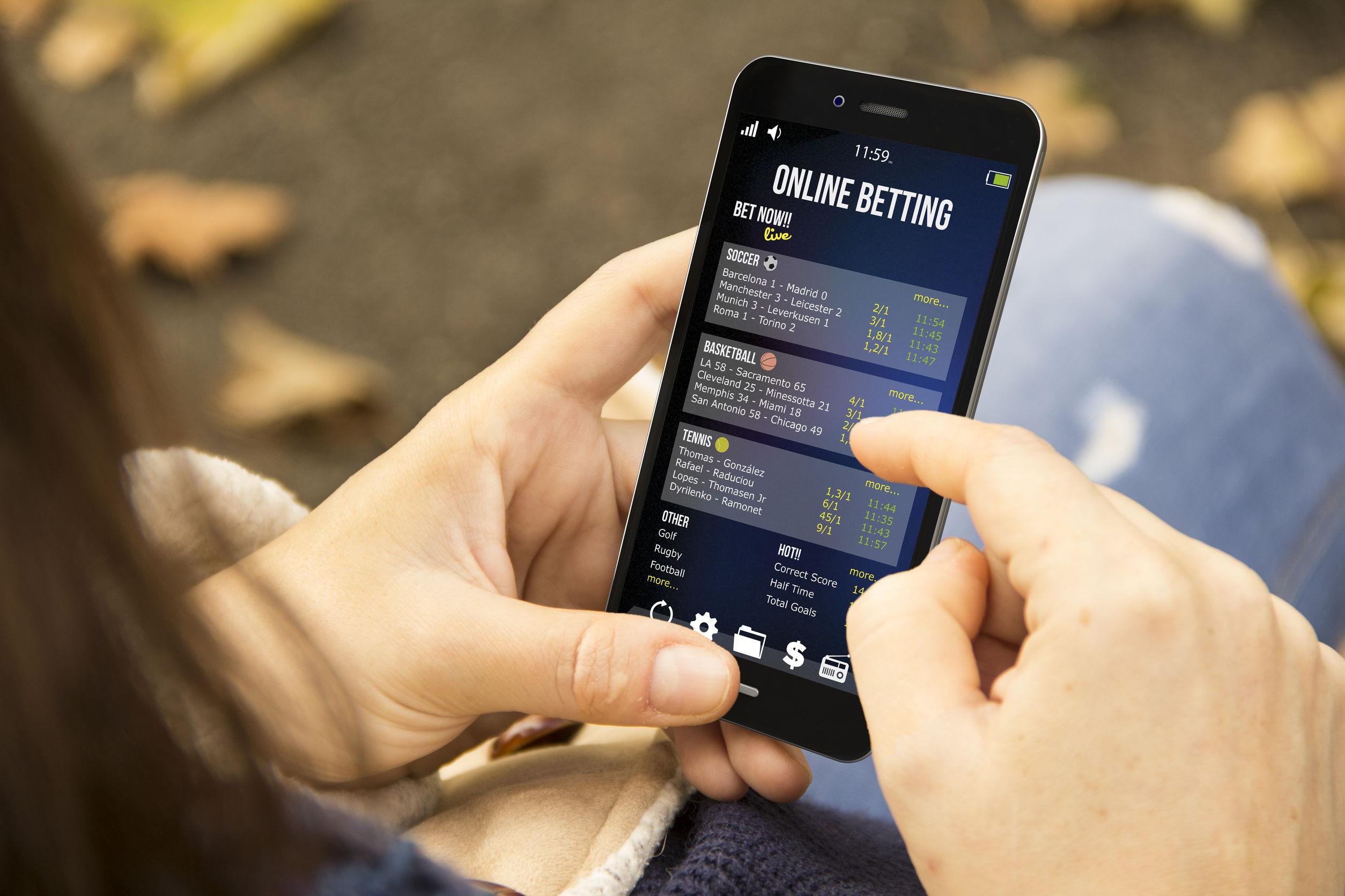 Situs Agen Judi Bola Online Asli yang Wajib Diakses